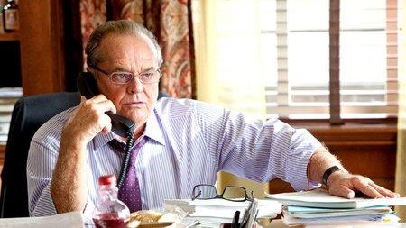 Jack Nicholson en