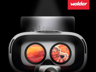 Wolder presentará el día 16 su apuesta para Navidad: el Wiam #65 Lite y unas gafas de realidad virtual