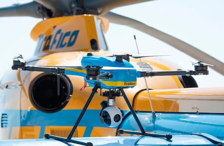 La DGT saca pecho en una nueva operación salida, con 780 radares fijos, 545 móviles y 39 drones (entre otros)
