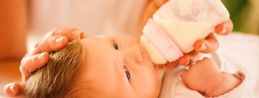 Ciertas leches de fórmula contienen más azúcar que los refrescos, de acuerdo con un estudio