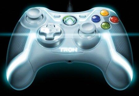 PDP Siren Tron Xbox 360 controller