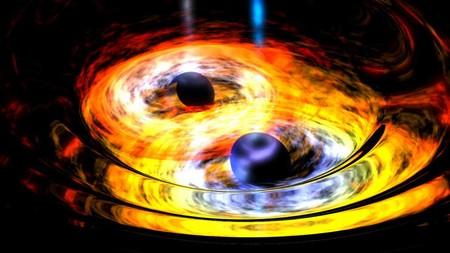 Un paso más cerca de ver una colisión de dos agujeros negros como nunca habíamos soñado poder verla