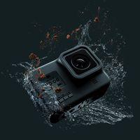 GoPro HERO8 y GoPro MAX, mejor diseño y estabilización con sorpresa adicional: una renovada apuesta por los vídeos en 360 grados