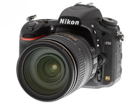 Nikon ha reconocido que el problema de las reflexiones internas de la D750 existe