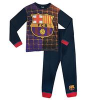 53% de descuento en este pijama oficial del Fútbol Club Barcelona para niños: ahora sólo 6,95€