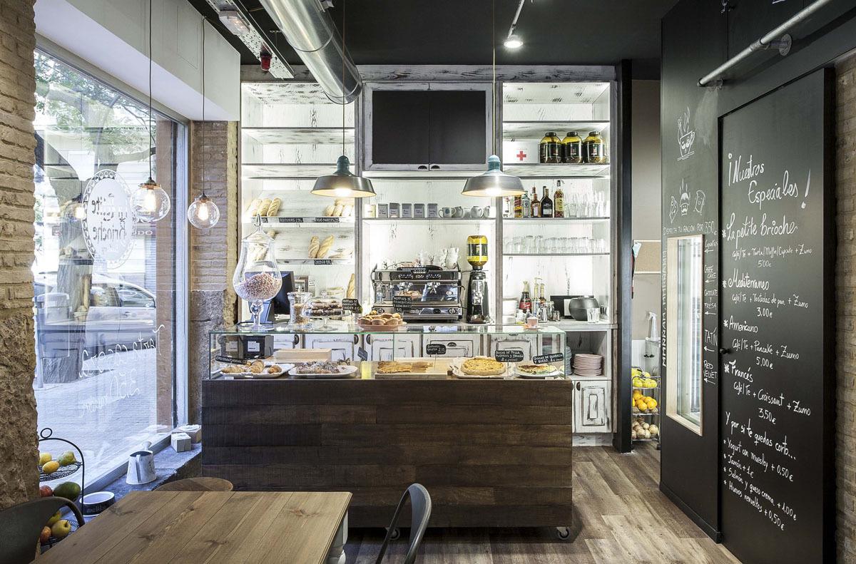 Foto de La petite brioche bakery (1/5)