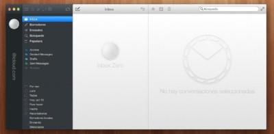 AirMail, analizamos el nuevo candidato a mejor cliente nativo de correos en OS X