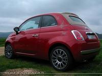 Fiat 500C, presentación (Parte 1)