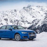 Audi Ultra Quattro, la nueva tecnología de tracción en cuatro ruedas