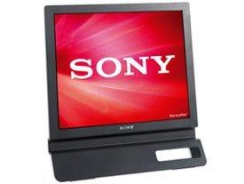 Sony E-series, con post-it