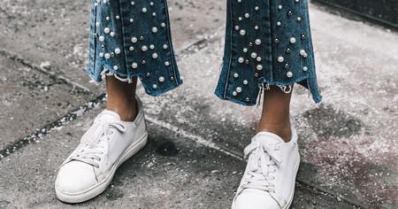 7 zapatillas de primeras marcas en oferta hoy: Fila, Adidas o New Balance