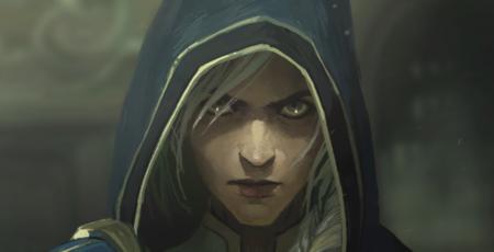El primero de los cortos animados de World of Warcraft: Battle for Azeroth se centra en la historia de Jaina Valiente