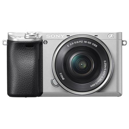 Sony Alpha A6300 2