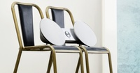 BeoPlay A8, base altavoz con tecnologia Airplay
