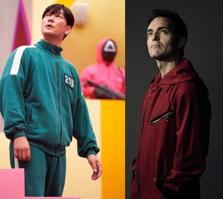 De 'El juego del calamar' a 'La casa de papel': Park Hae-soo sucederá a Pedro Alonso como Berlín en el remake coreano que veremos en 2022