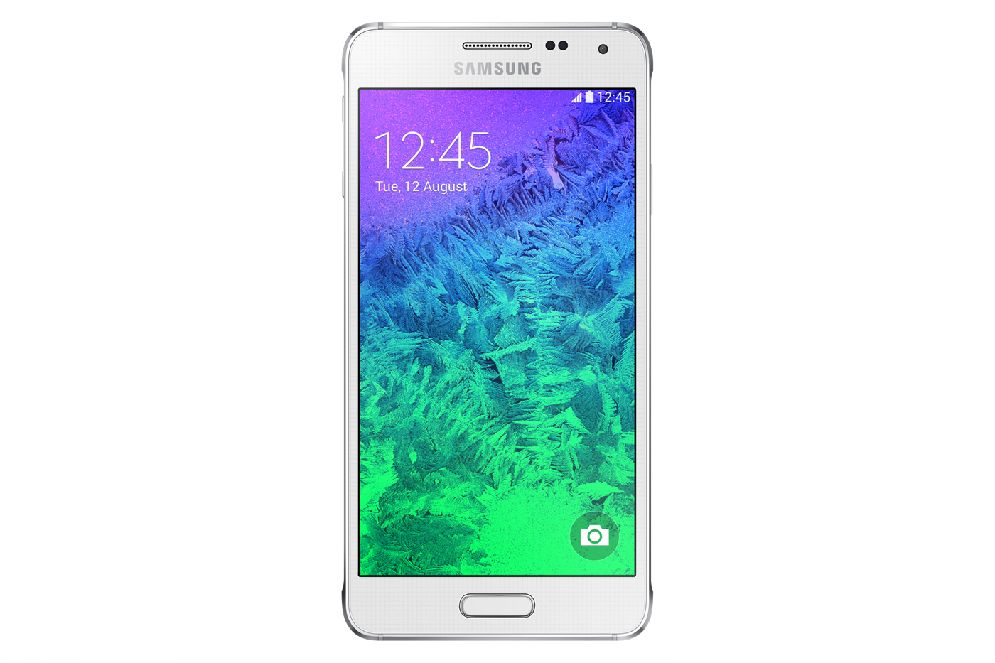 Foto de Samsung Galaxy Alpha (1/18)