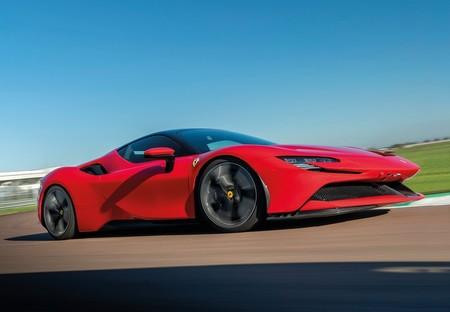 Se Retrasa Produccion Ferrari Sf90 Stradale 2020 2