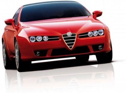 "El Alfa Romeo Brera se proclama ""Most Beautiful Car in the World"""