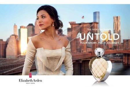 Resultado de imagen para perfume UNTOLD