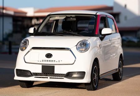 El fabricante chino Kandi quiere 'asaltar' Norteamérica con sus coches eléctricos low cost y ya está buscando fábrica