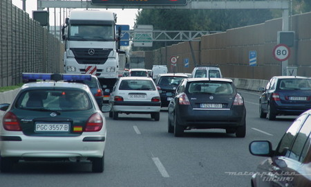 ¿Cuál es la velocidad idónea para ahorrar conduciendo? En el INSIA lo andan investigando