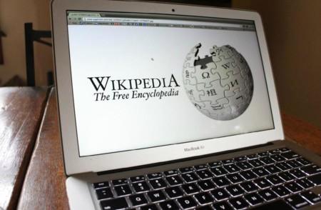 Wikipedia está utilizando inteligencia artificial en la redacción de sus artículos
