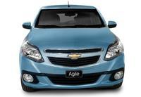 Con cariño para Sudamérica: Nuevo Chevrolet Agile 2014