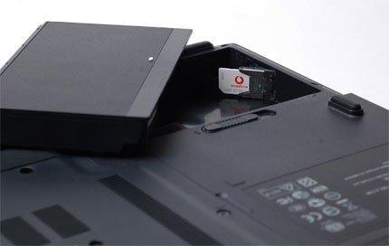 HSDPA de Vodafone ya está funcionando