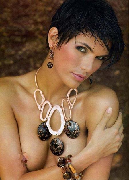 Veruska Ramirez