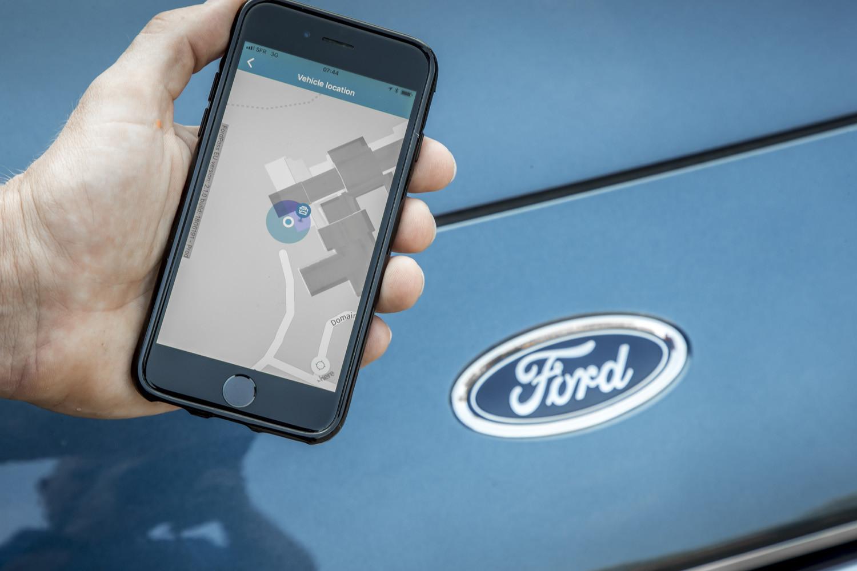 Foto de Ford Focus 2018, toma de contacto (151/204)