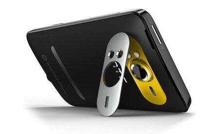 """Microsoft """"coloca"""" en el mercado dos millones de teléfonos Windows Phone 7"""