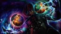 Guía del autoestopista galáctico Marvel