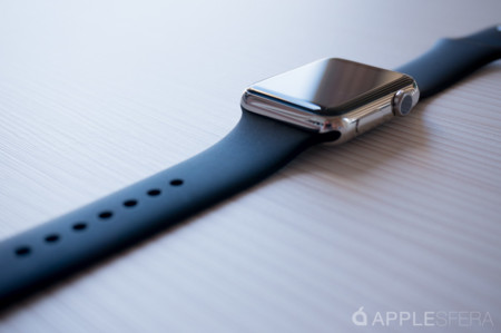 Bloomberg: este año Apple lanzará un Apple Watch con GPS, el modelo con conectividad celular se retrasa
