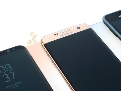Samsung Galaxy S8+, review con vídeo: más curvas y menos marcos para conquistar la gama alta