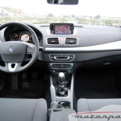 Foto 27 de 60 de la galería renault-megane-coupe-prueba en Motorpasión