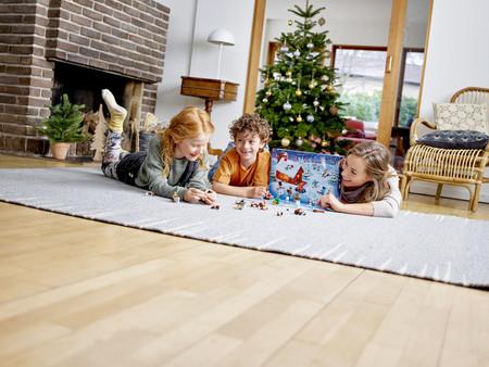 ¿Fan de LEGO? Elige para Navidad tu calendario de adviento: Friends, City, Star Wars o Harry Potter
