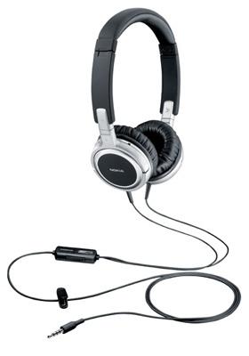 Auriculares de Nokia: WH-700 y WH-600