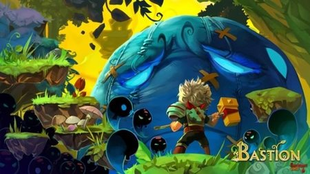 'Bastion' ya se encuentra disponible en Steam