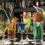 13 cócteles sin alcohol para brindar en Navidad