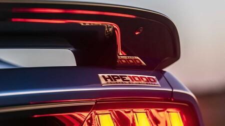 Hennessey Shelby Mustang Gt500 Venom 10