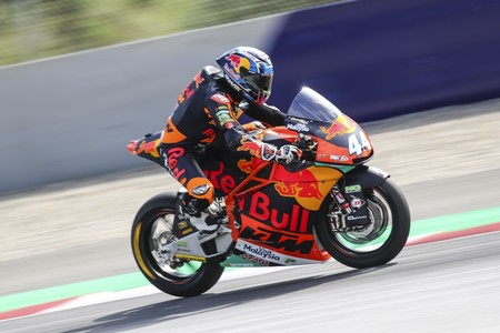 Miguel Oliveira Moto2 Motogp Austria 2018