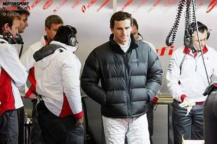 Pros y contras del posible fichaje de Pedro De La Rosa por Force India