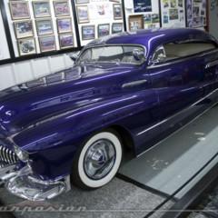 Foto 19 de 41 de la galería darryl-starbird-museum-1 en Motorpasión