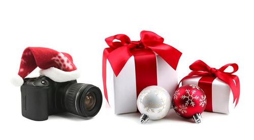 15 cámaras para regalar estas navidades