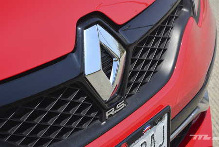 Renault Sandero Rs 10