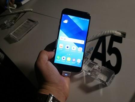 Samsung Galaxy A3 2017 Primeras Impresiones