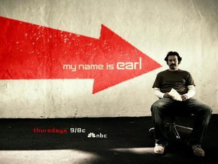 'Me llamo Earl' podría resucitar en el cable
