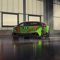 Lamborghini Aventador SVJ Roadster 63 y Huracán EVO GT, dos nuevos modelos de edición limitada…que ya tienen dueño