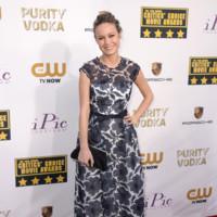 Brie Larson Critics Choice Awards 2014