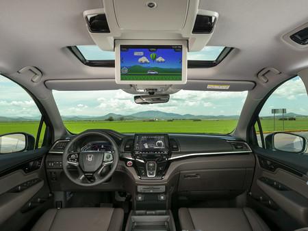 Honda Odyssey Web 18
